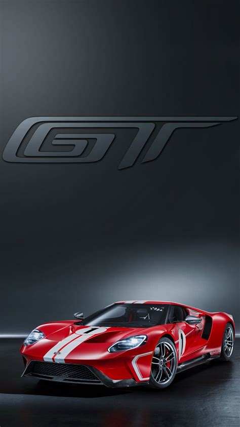 universal phone wallpapers backgrounds red ford gt super