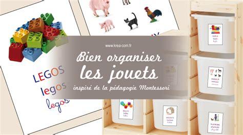 pictogramme chambre etiquettes montessori pour boite a jouets a imprimer
