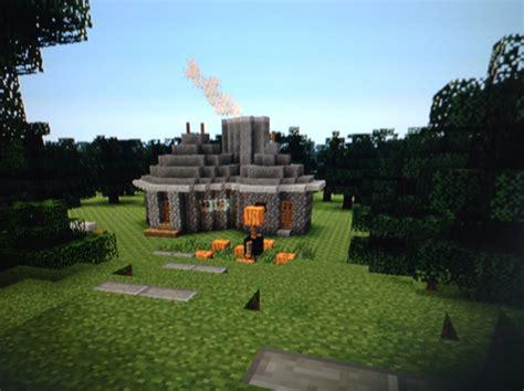 minecraft hagrids hut hagrids hut minecraft house styles