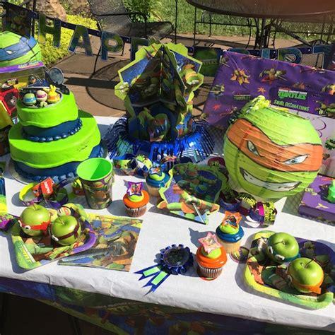 Turtle Decorations Walmart by Turtles Cake Walmart