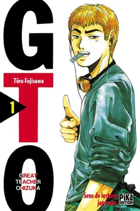 great onizuka gto