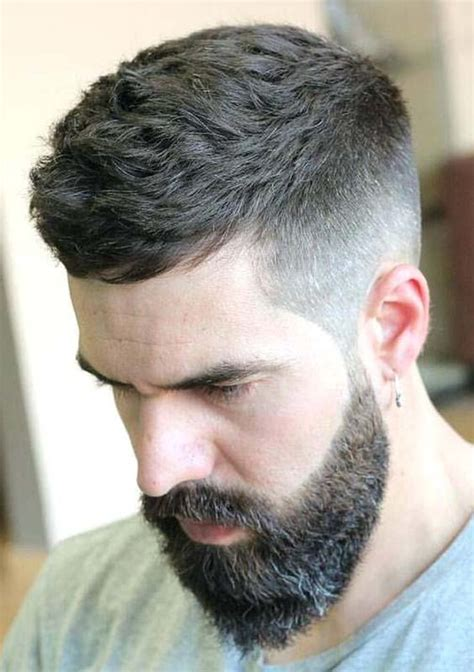 coolest mens hairstyles trends   typesvogue