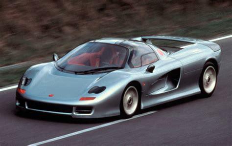 1989 Jiotto Caspita Supercarsnet