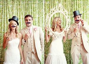 top 10 wacky wedding trends weddings by lilly With wedding photo booth ideas