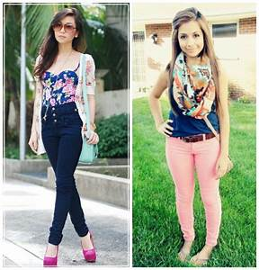 Girls Clothing Fashion Trends u0026 Style tips for your Daughter / Sister   G3Fashion.com