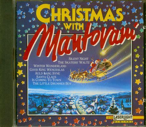 orchestra mantovani mantovani his orchestra cd with mantovani