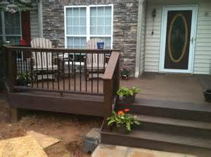front deck plans ideas photo gallery front porch remodels upgrades exovations