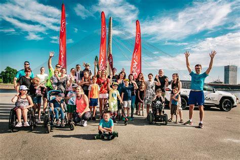 Sākas Rimi Rīgas maratona labdarības kampaņa