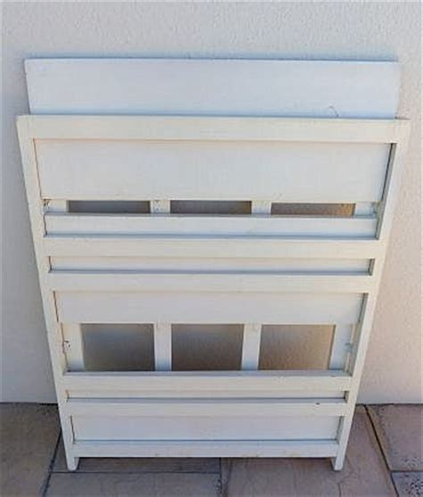 Fold Up Bookcase by Shelves Vintage Wooden Fold Up Shelf Was Listed For R325