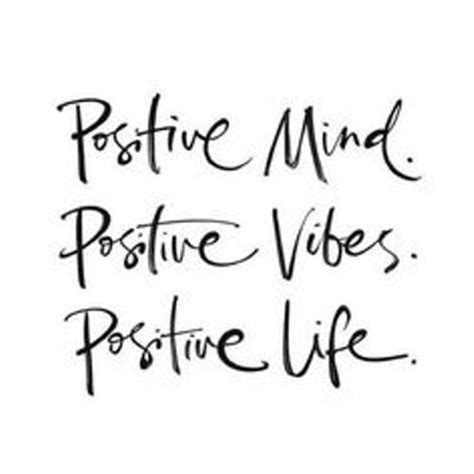 20  Positive Thinking Quotes