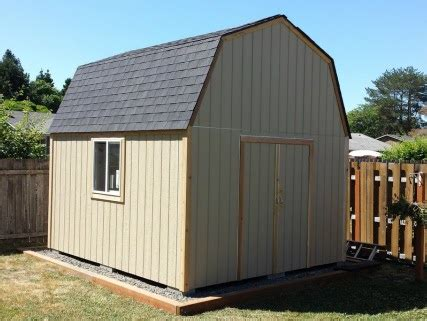 12x16 gambrel roof shed plans 10 x 12 gambrel shed plans custom t shirts section sheds