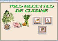 telecharger recette cuisine gratuit télécharger fiche recette cuisine gratuit gratuiciel com