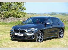 BMW X2 xDrive20d M Sport Review GreenCarGuidecouk
