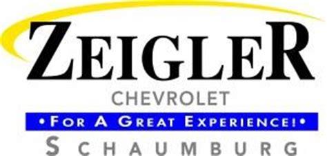 Pictures For Zeigler Chevrolet In Schaumburg, Il 60173