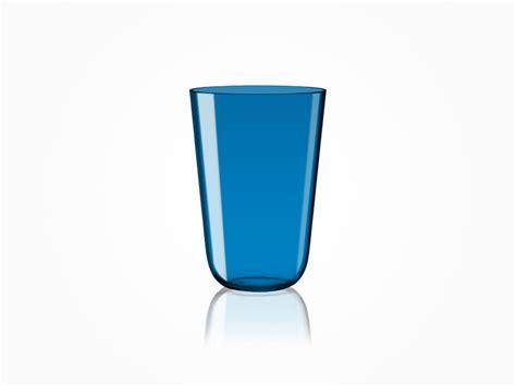 bicchieri fluorescenti bicchieri fluorescenti tumbler policarbonato italesse