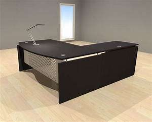 Contemporary Office Desk L Shape ALL ABOUT HOUSE DESIGN