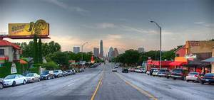 Famous Austin Attractions That Aren't On Sixth Street