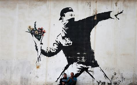Banksy Sets Another Record As Vinyl Cover Sells For $10k ...