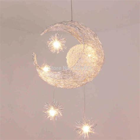plafonnier chambre b b fille 中国 月のペンダントライト 卸売業者からのオンライン 卸値での 月のペンダントライト 購入 aliexpress com