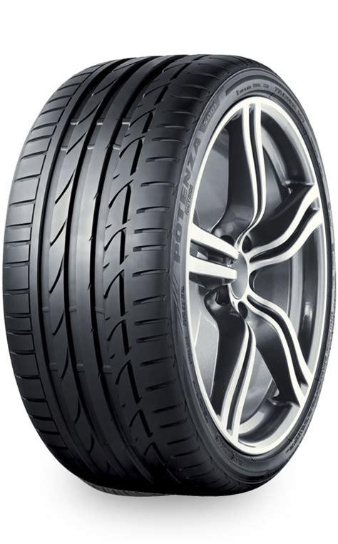 Bridgestone Potenza S001 Run Flat Tire Reviews (0 Reviews