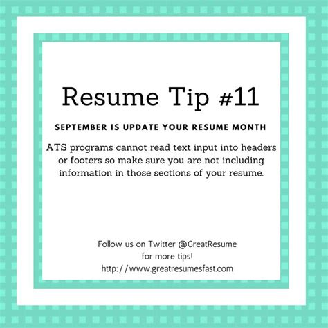 64 best 2017 resume tips images on resume tips