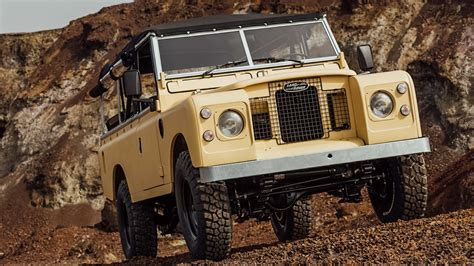 land rover series 3 custom land rover series iii lwb