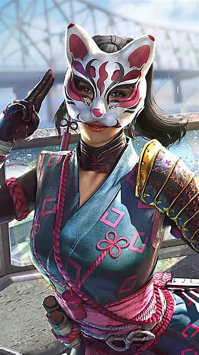 Pubg Cat Mask Wallpapers 4k Mobile Ultra