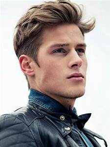 boys hairstyle Free Large Images
