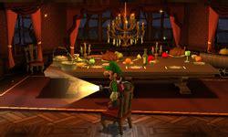 dining room luigis mansion dark moon super mario