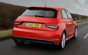 2014 Audi A1 Sportback S Line  Uk