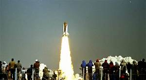 Witnessing The Challenger Disaster: A Reporter's Notebook ...