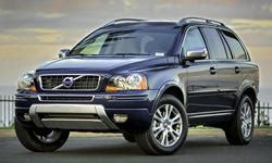 Volvo Xc90 Reliability by Volvo Xc90 Reliability At Truedelta Real World
