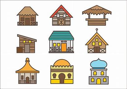 Shack Icons Pack