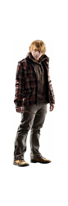 Weasley Rony Ron