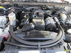 1998 Chevrolet S10 Ls Extended Cab 2 2 Liter Ohv 8