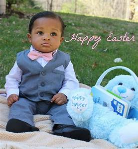 10 of the Most Adorable Easter Baby Photos Ever - BabyCare Mag