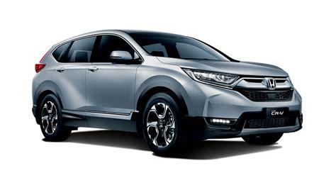 Honda CR-V SUV Photo Gallery