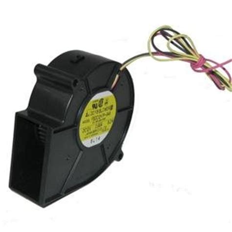 squirrel cage blower fan amazon com 12vdc squirrel cage brushless blower fan