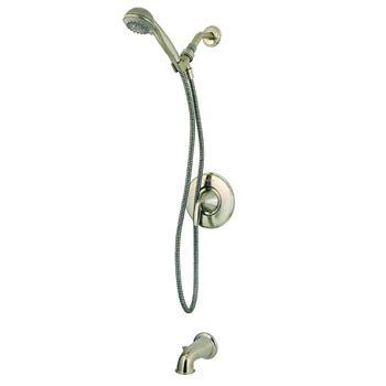 Pfister Handheld Shower - price pfister 8p8 pdhk pasadena handheld shower single