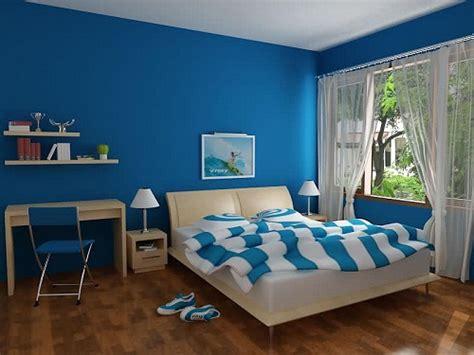 desain interior kamar tidur minimalis warna cat putih