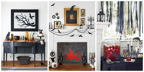 Decoration Home Ideas: 56 Fun Halloween Party Decorating Ideas
