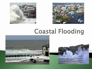 8. coastal flooding