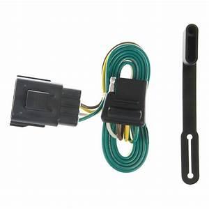 Curt Custom Wiring Connector  55251