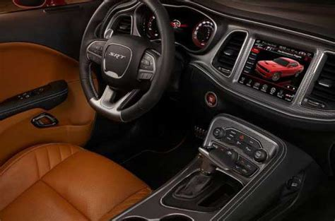 2017 dodge challenger interior lights 2017 dodge challenger hellcat with a supercharged top