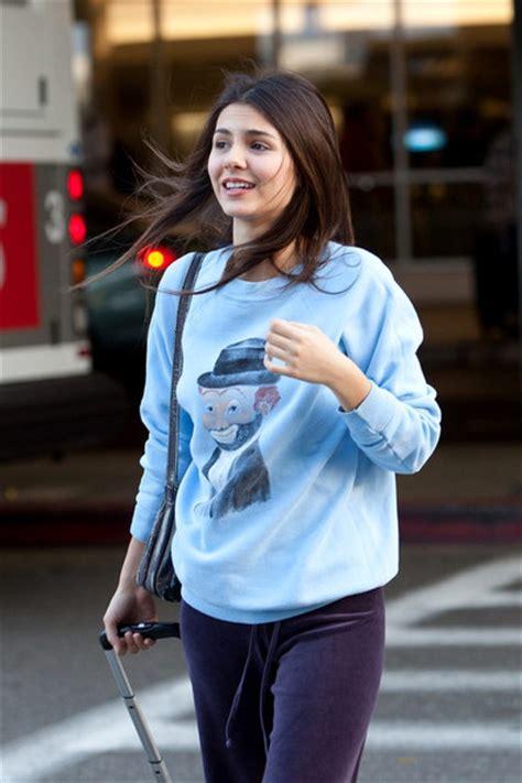 Random Celebrity Pictures: Victoria Justice : pregnant ...