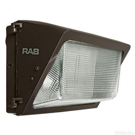 rab wp2sn150 150 watt high pressure sodium wall pack