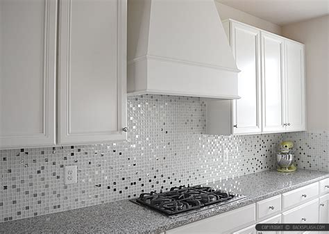 kitchen backsplash tile with white cabinets white kitchen cabinet tile backsplash ideas