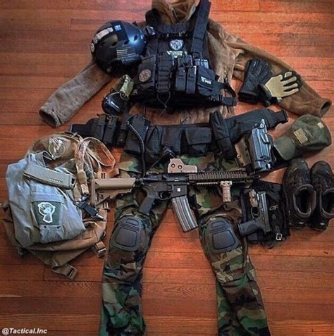 gear tactical survival airsoft zombie apocalypse combat loadout military guns battle pants equipment weapons kit instagram clothing edc armor rig