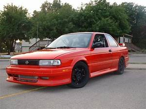 Qwkser5 1992 Nissan Sentra Specs  Photos  Modification Info At Cardomain