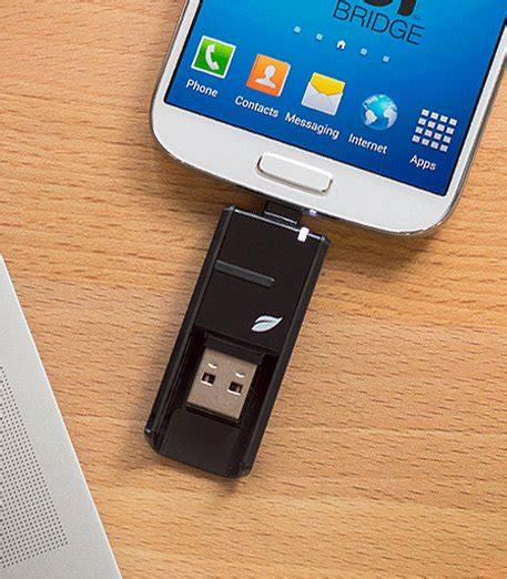 flash drive for android phone leef bridge unveiled as dual usb microusb flash drive for